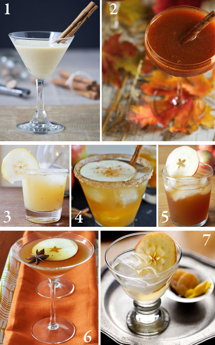 November 2011 fashionwidget for Thanksgiving drinks alcoholic recipes