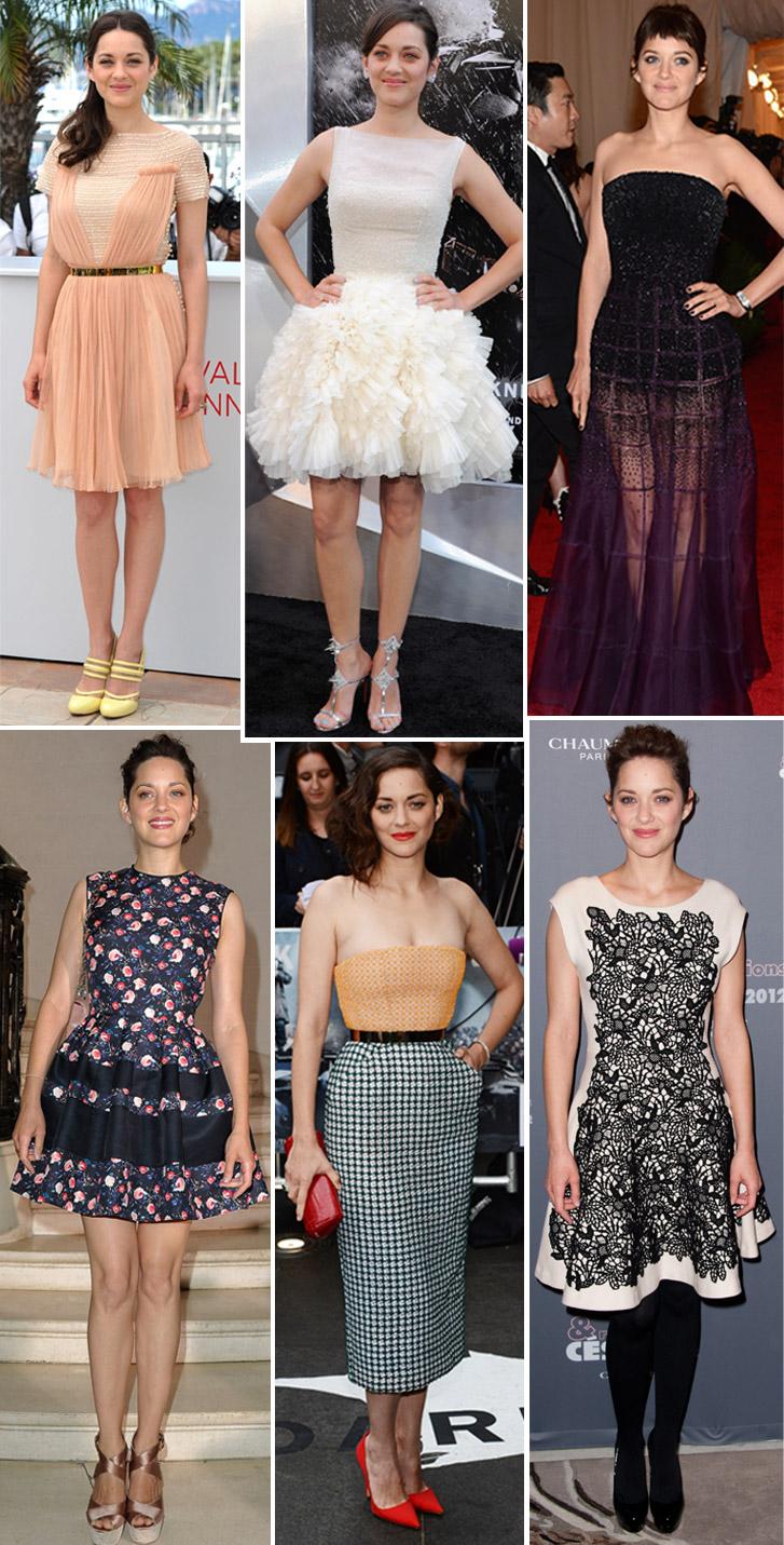 Style Icon Yasmin Sewell