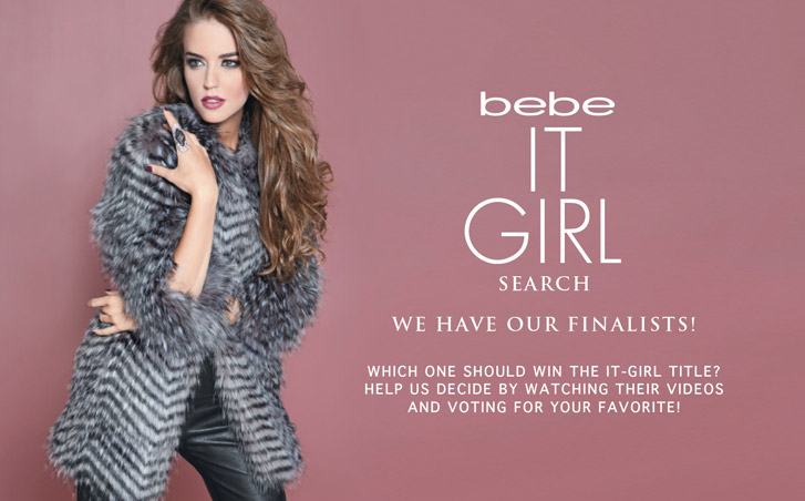 STYLUST-bebe-It-Girl-Finalists-