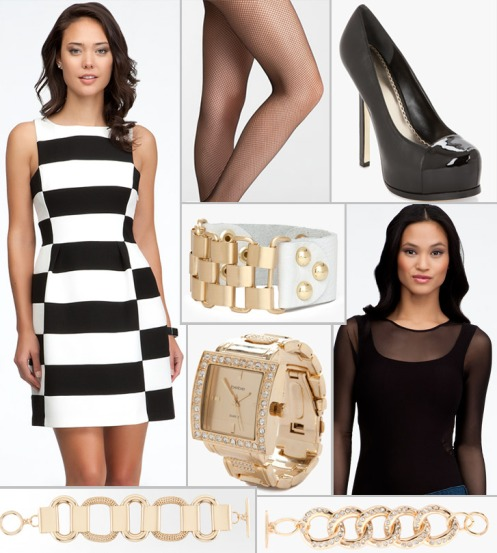 bebe-STYLUST-Outfit