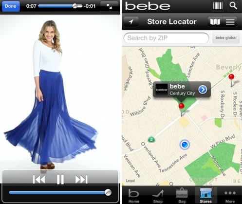 bebe-app