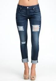 bebe boyfriend jeans